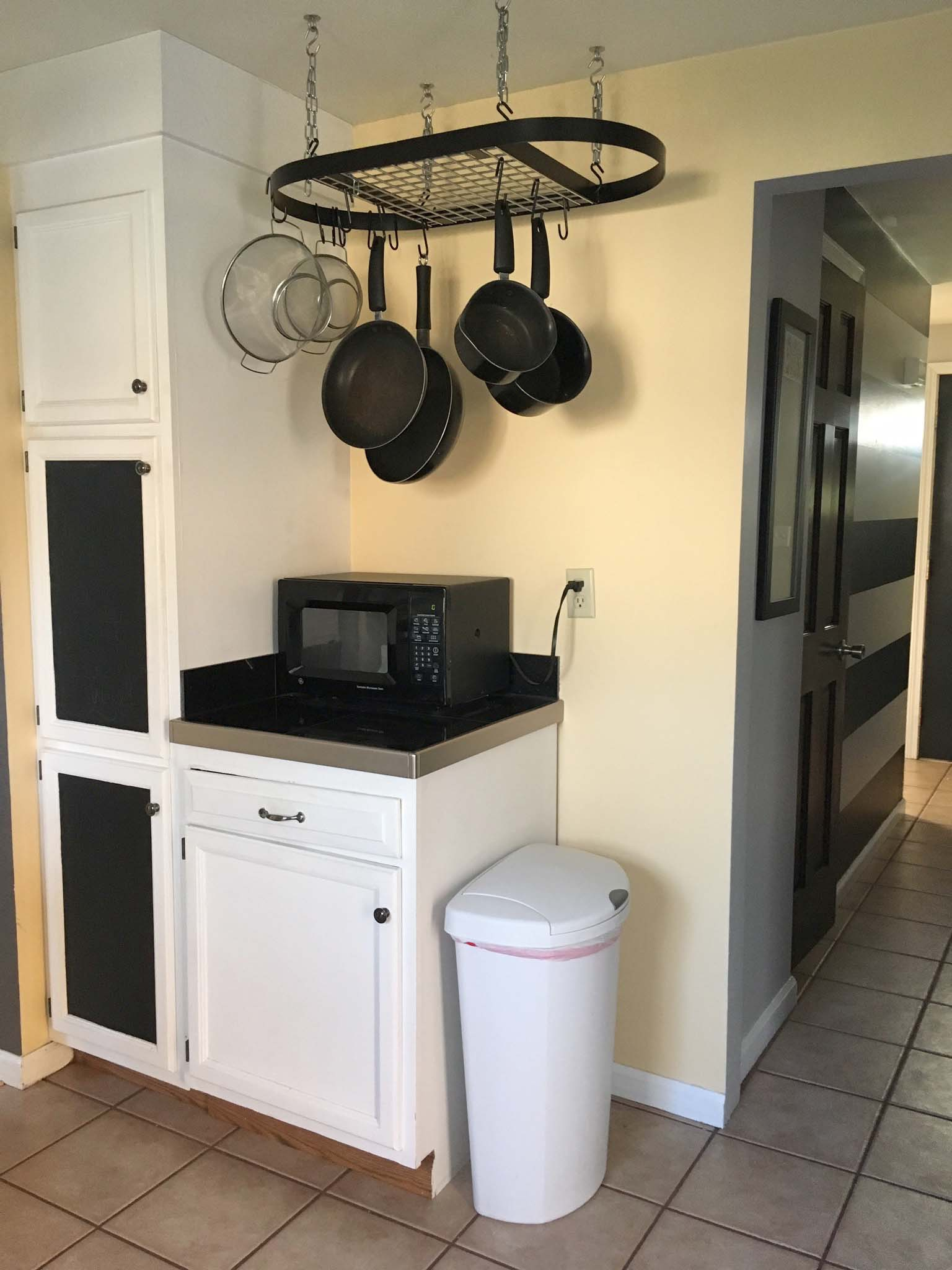 Kitchen Renovation Before Pic
