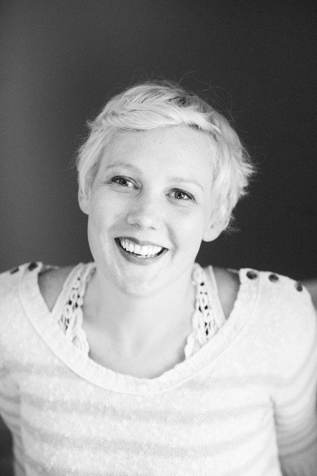 About | Meet Sarah