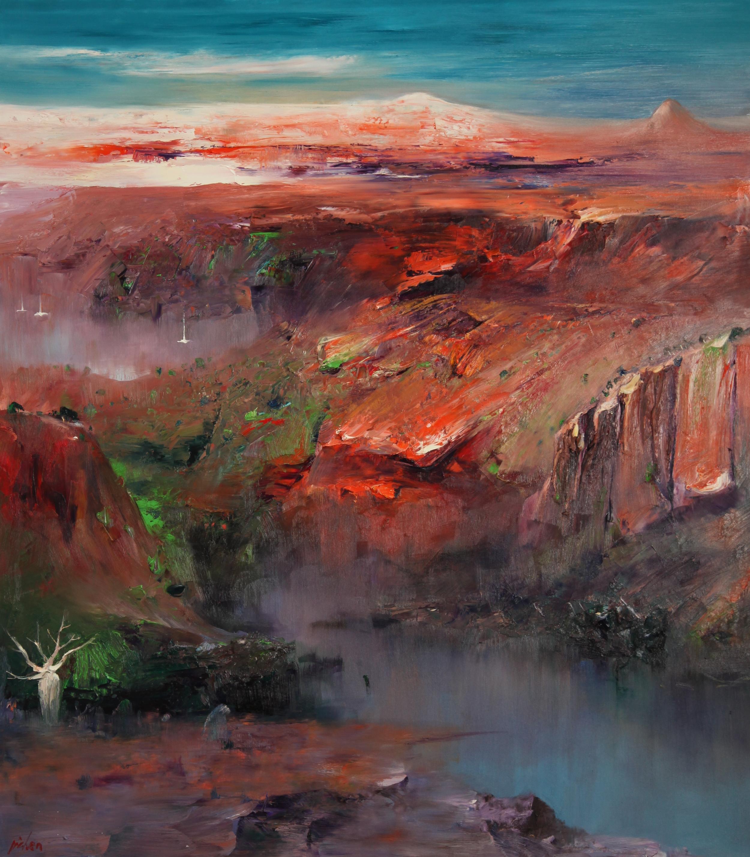 Bow River N.W Australia (170x150).JPG
