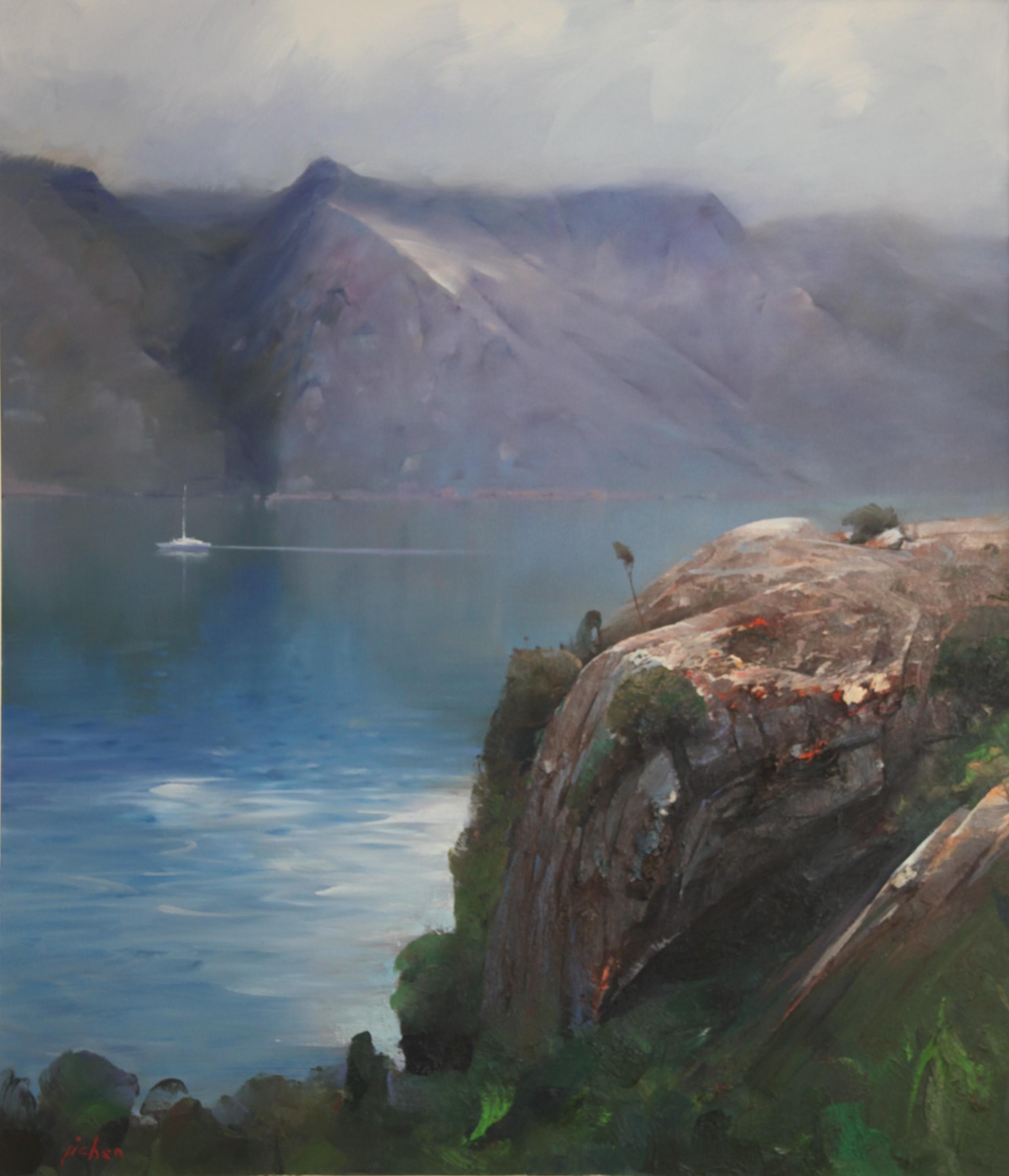 Lake Wakatipu (NZ)(160x140).JPG