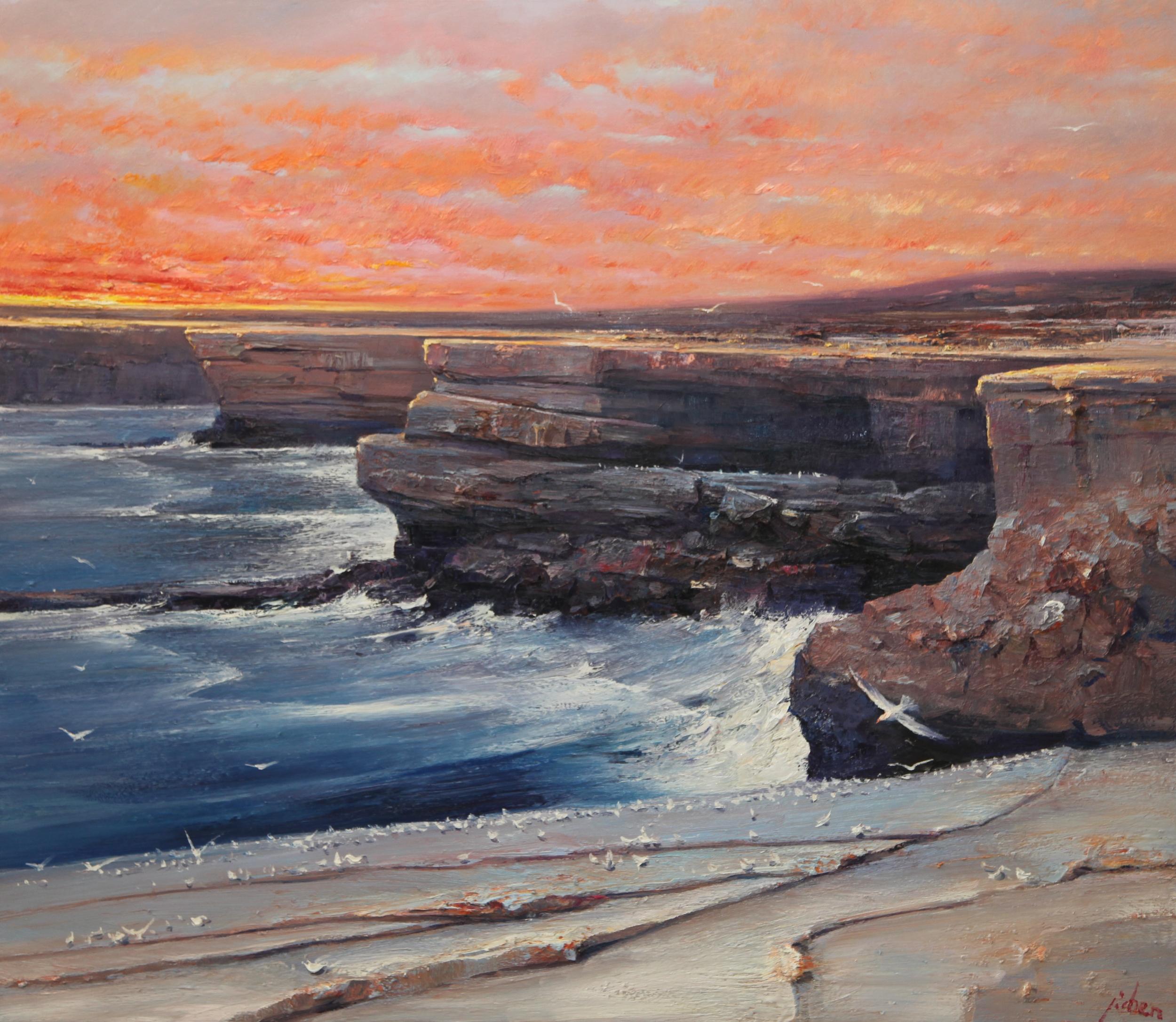 sunrise (Kamay Botany Bay)(150x130).JPG
