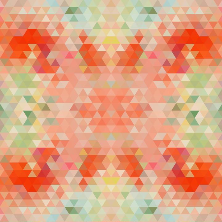 100 Pattern Collages | Sallie Harrison Design Studio