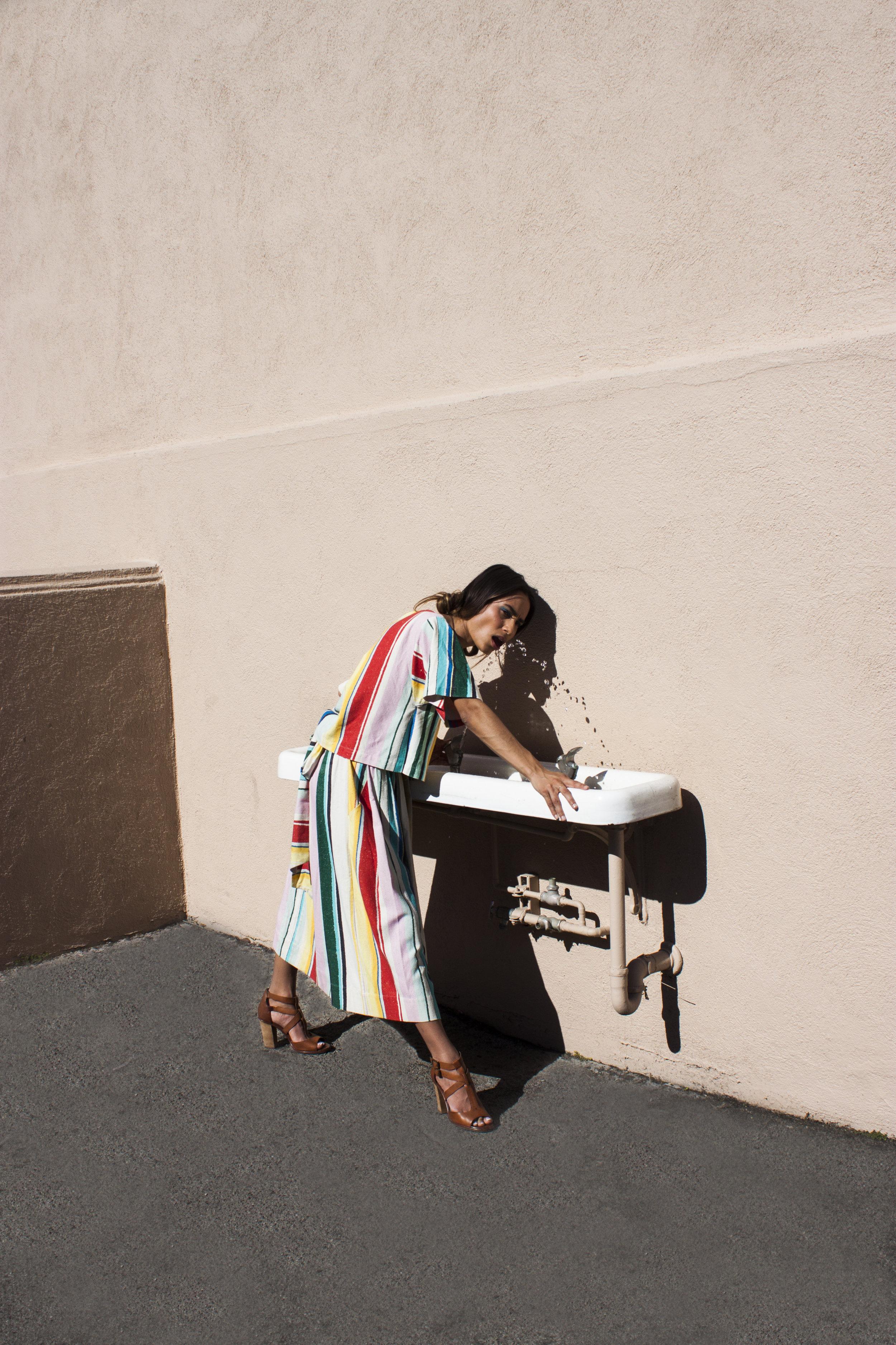 WHIT | Sallie Harrison Design Studio