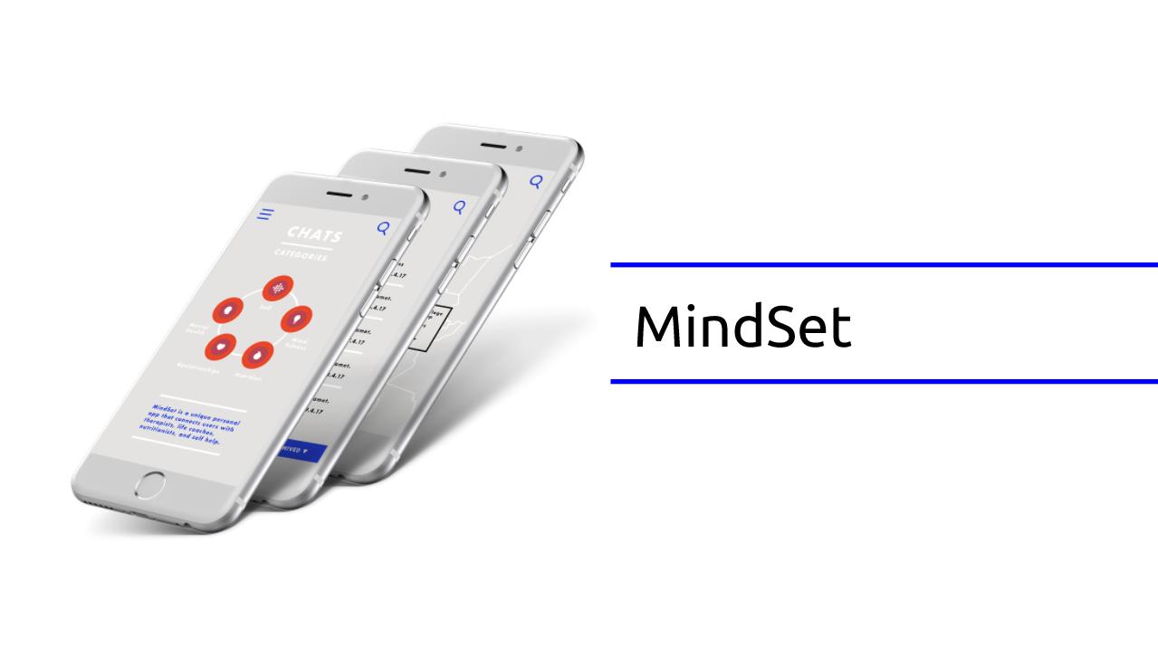 MindSet | Sallie Harrison Design Studio