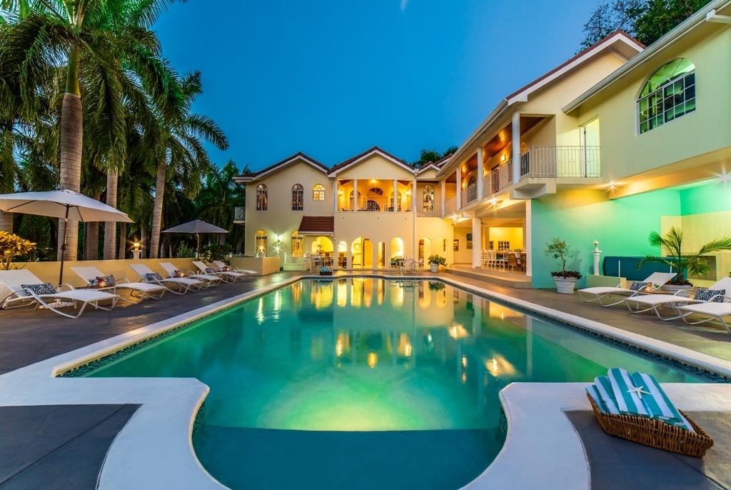 Kosher Villa