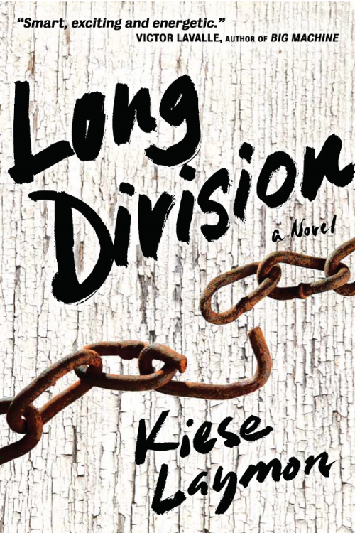 - Kiese Laymon's debut novel is an exploration of celebrity, authorship, violence, religion, and coming of age in Post-Katrina Mississippi, written in a voice that's alternately funny, lacerating, and wise. The book contains two interwoven stories. In the first, it's 2013: after an on-stage meltdown during a nationally televised quiz contest, 14-year-old Citoyen
