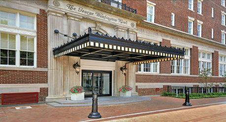 The George Washington Hotel