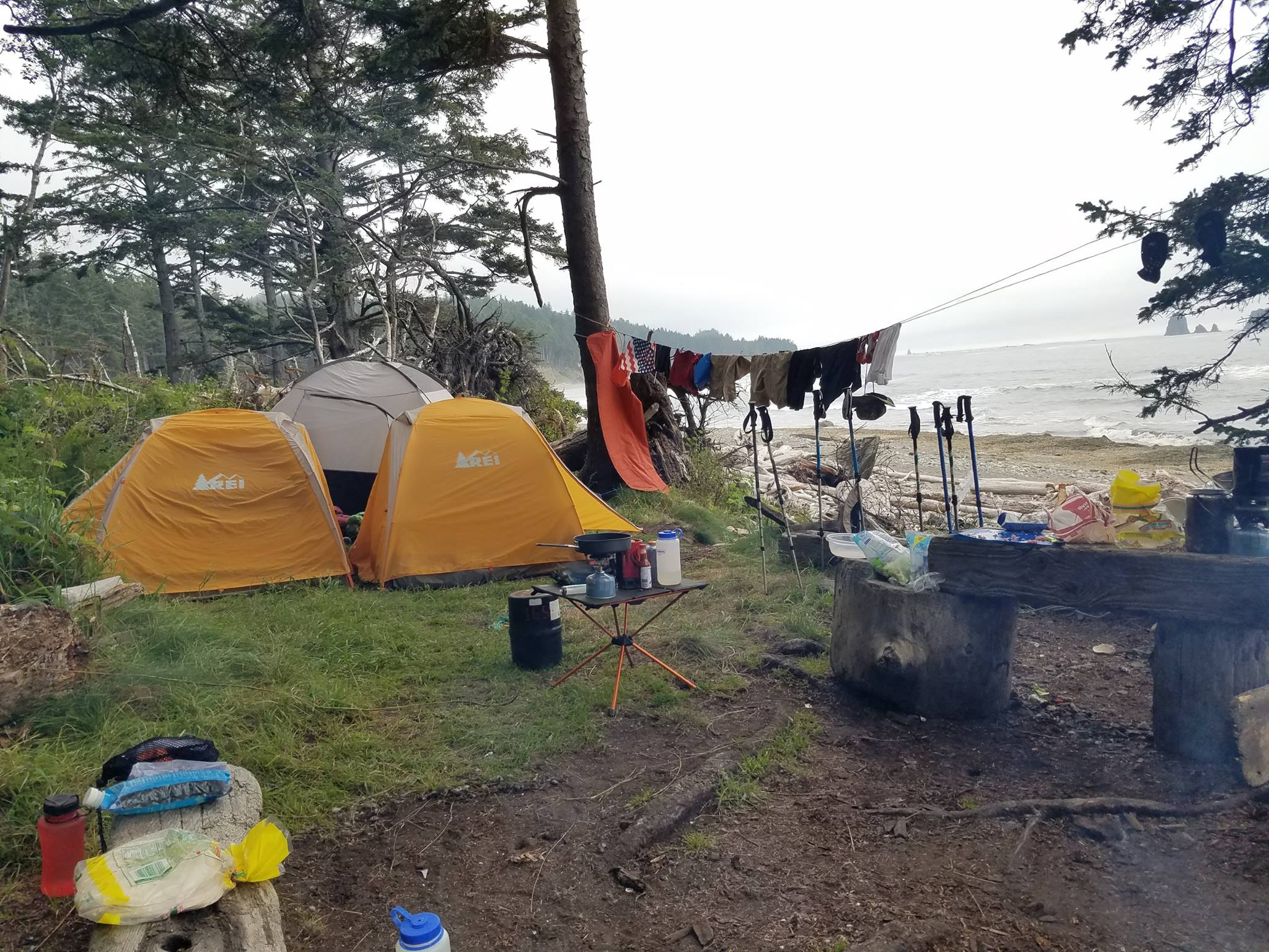 Colter-co-backpacking-washington-50-miler