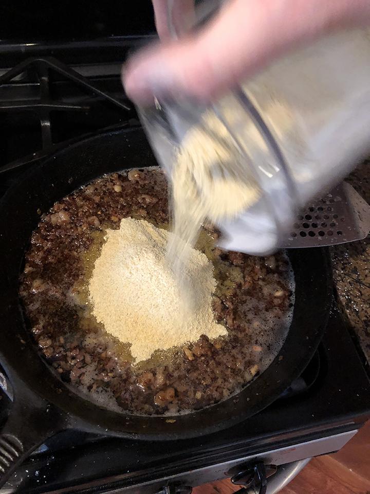 colter co erbswurst