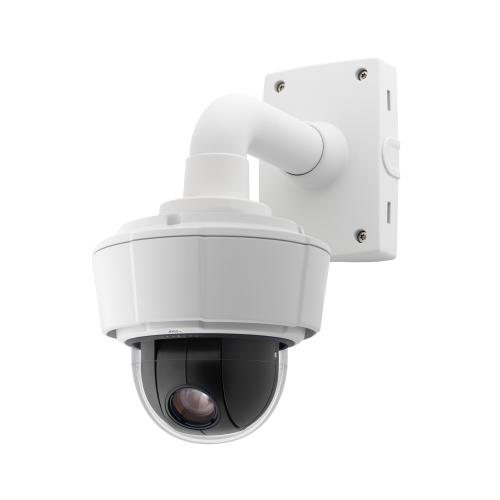 PTZ Cameras with HDTV sensors & 32x zoom