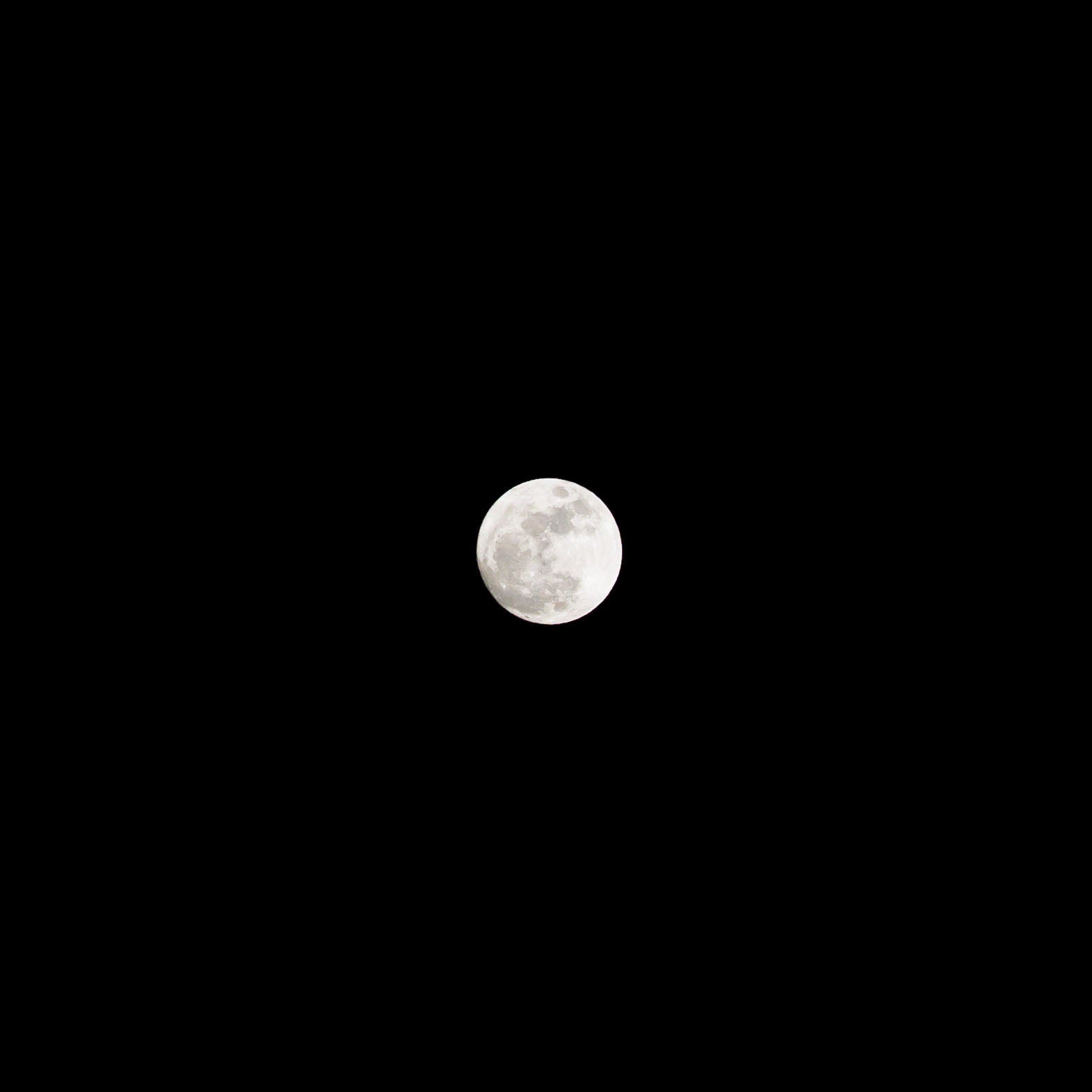 Moon is the number one enemy for astrophotography!!!