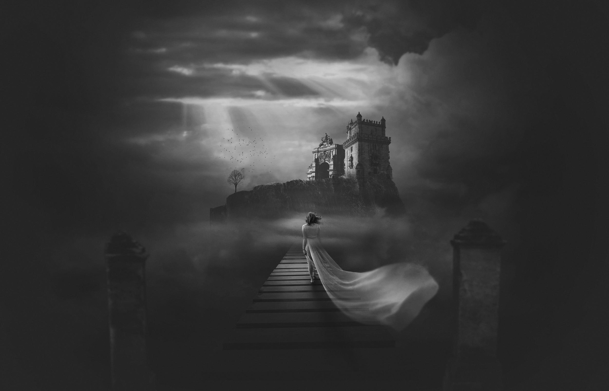 © Victor Hamke - The final piece