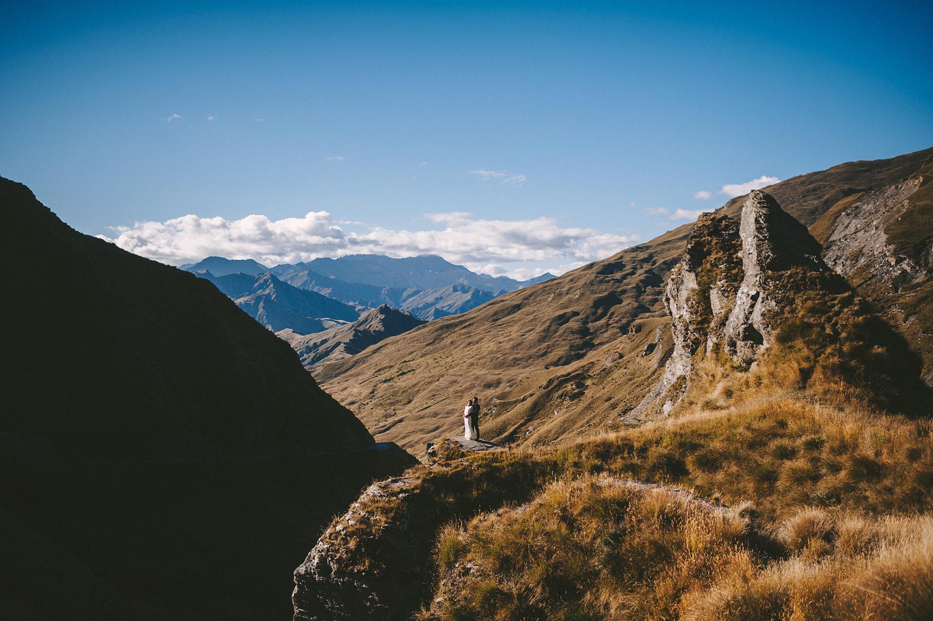 gratuitous New Zealand landscape awesomeness