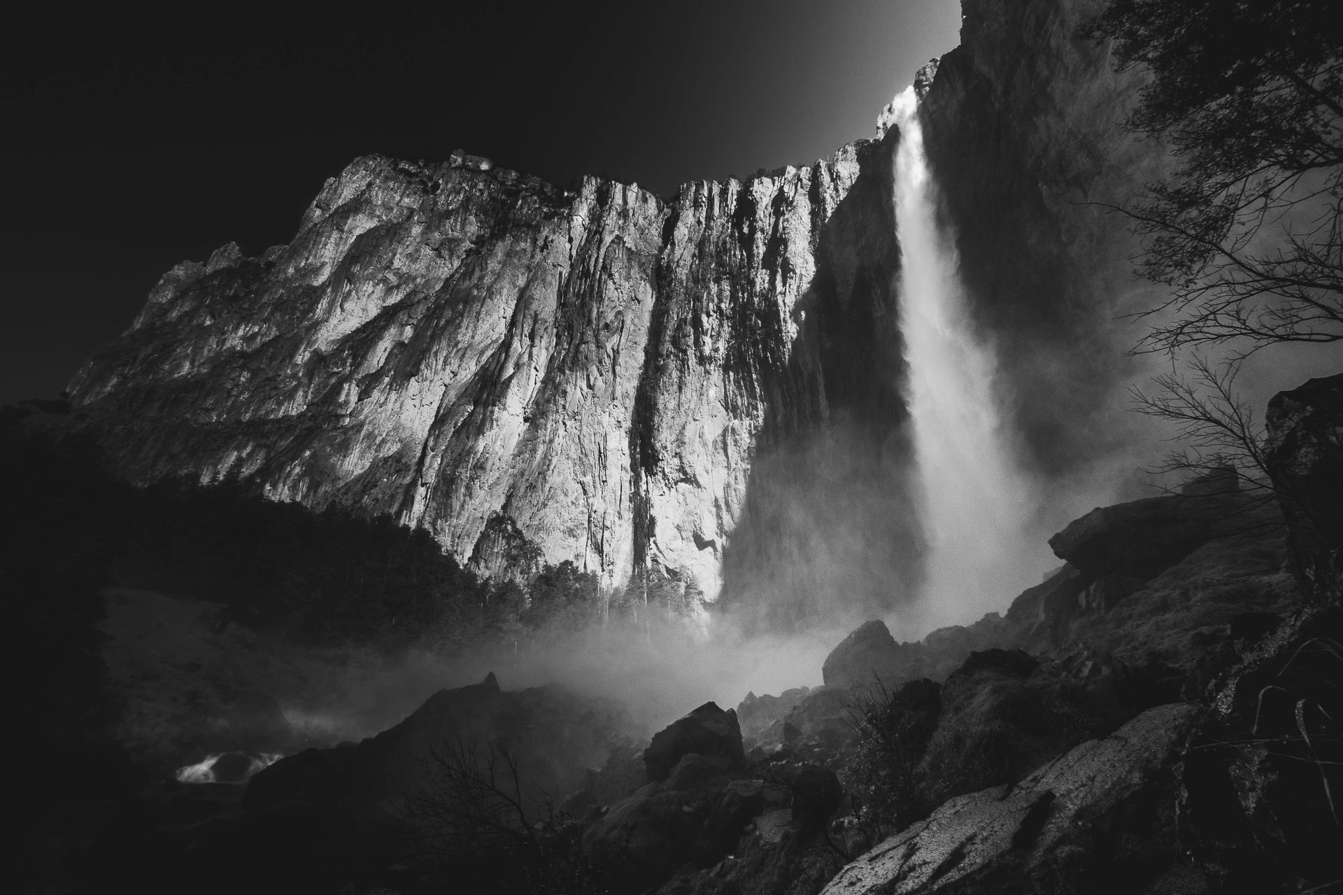 Sergio Quezada - Kodak T-Max