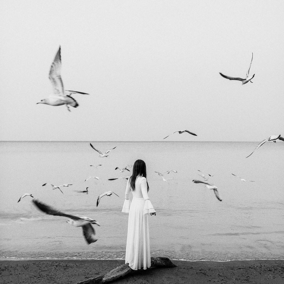 Jennifer Moher - Meridian Slate & Ivory