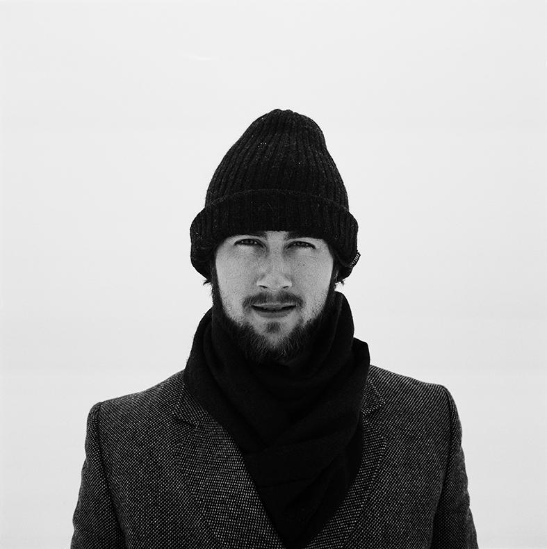 mode porträtt man unique talents foto David Falk