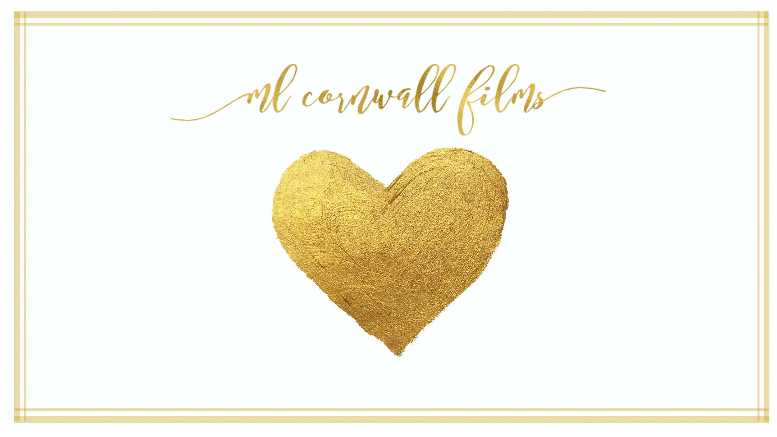 ML Cornwall Films, LLC © Marshaleen Cornwall
