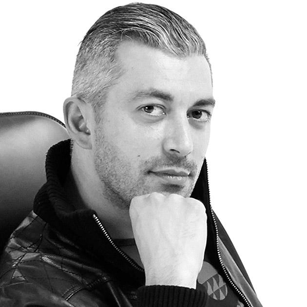 Stefano Bigi