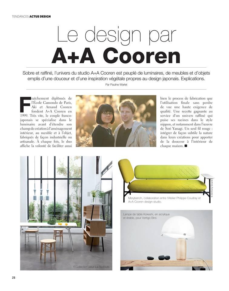Home Magazine / France / 08.2013