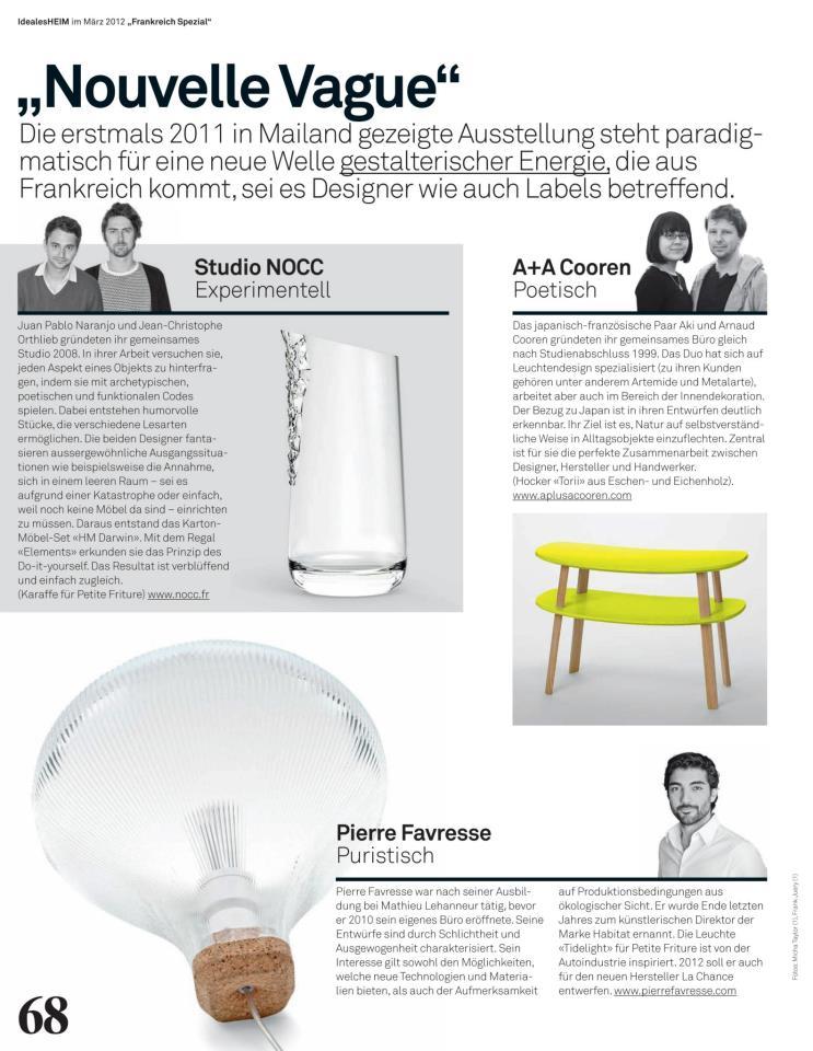 IdealesHeim (CH)   March 2012