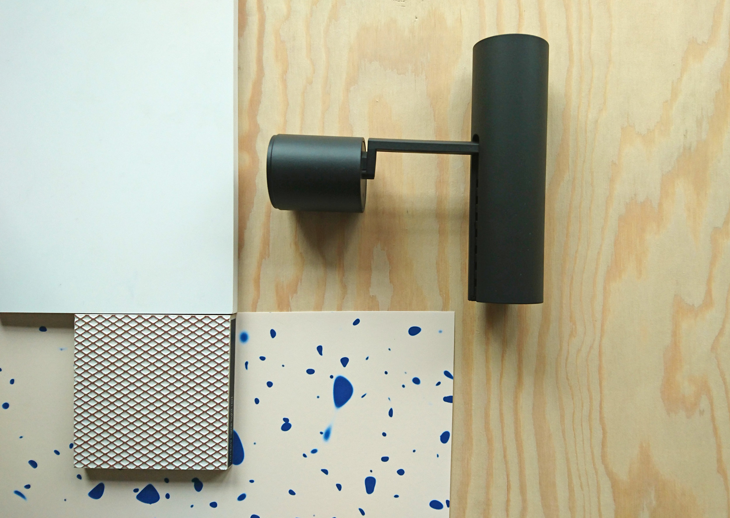 GRANDE LUNE for Galerie MiniMasterpiece