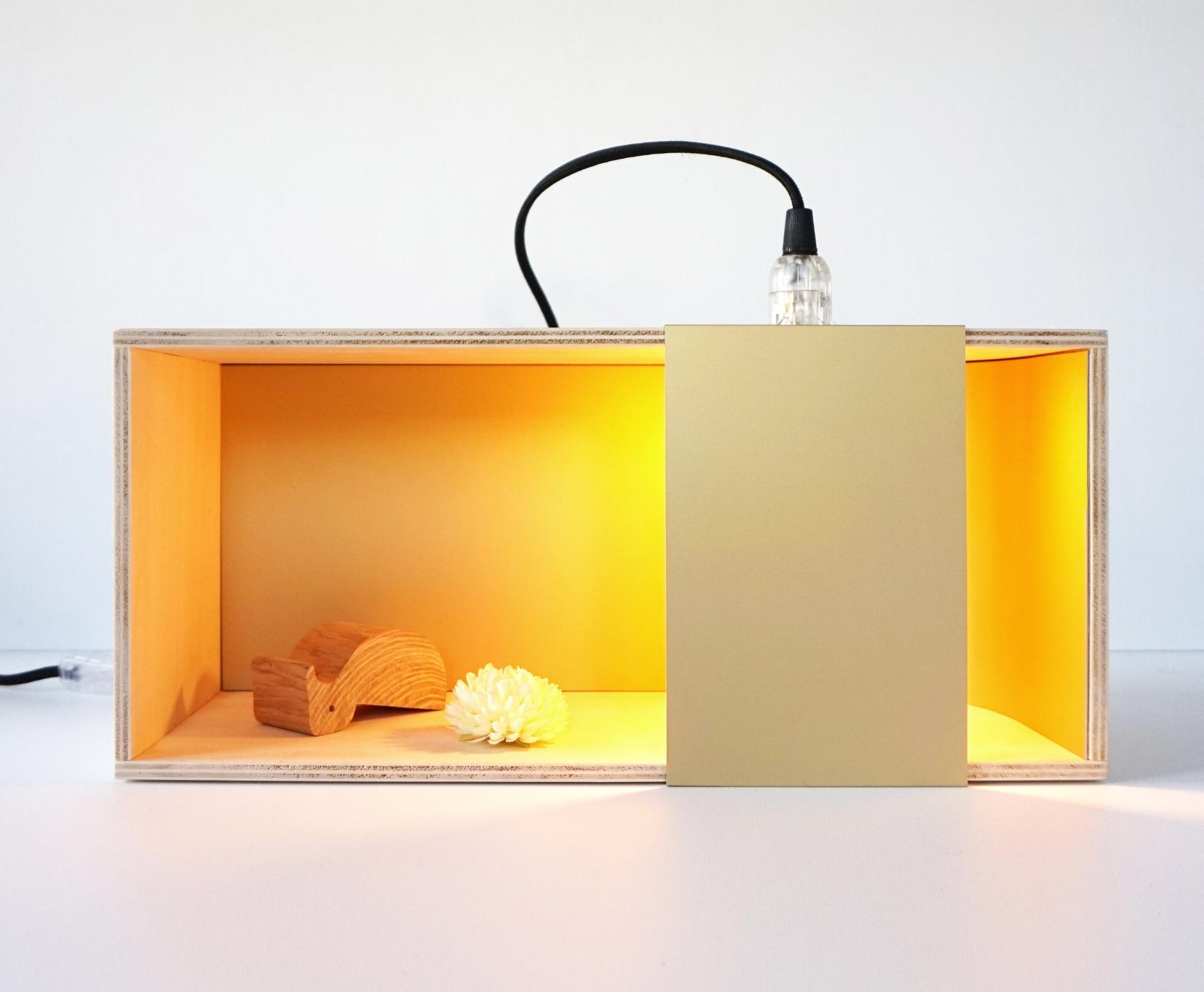 Luxbox, Iconic Serie version