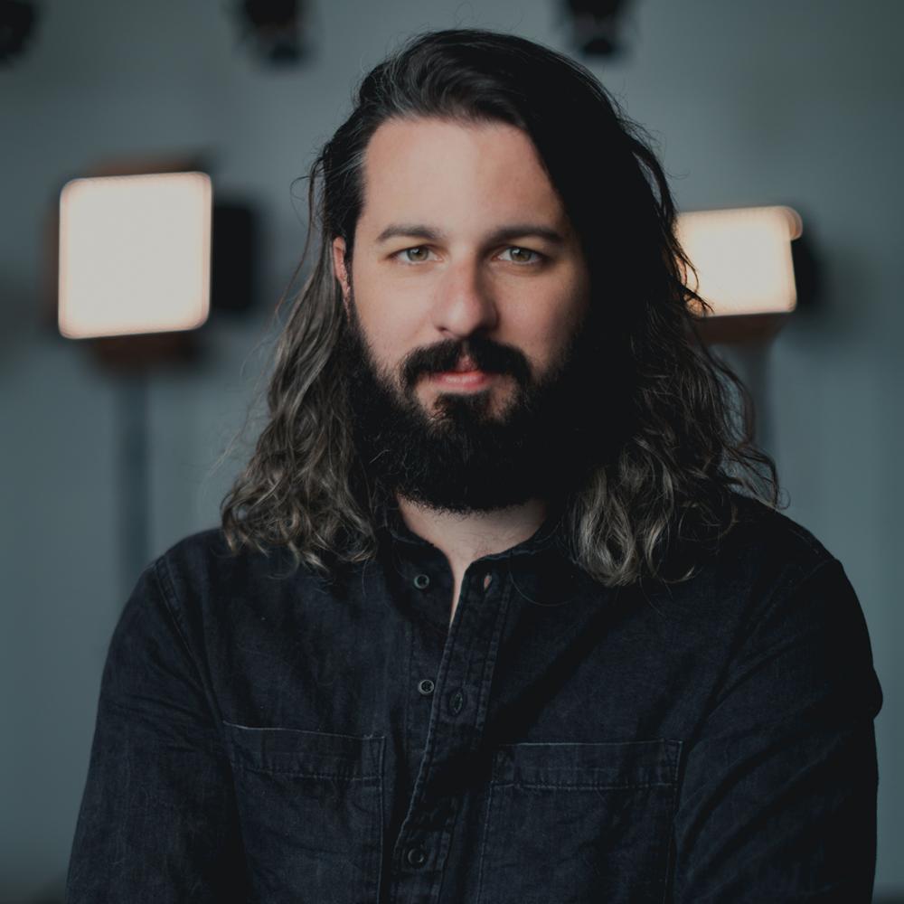 James O'Brien - Director / Cinematographer