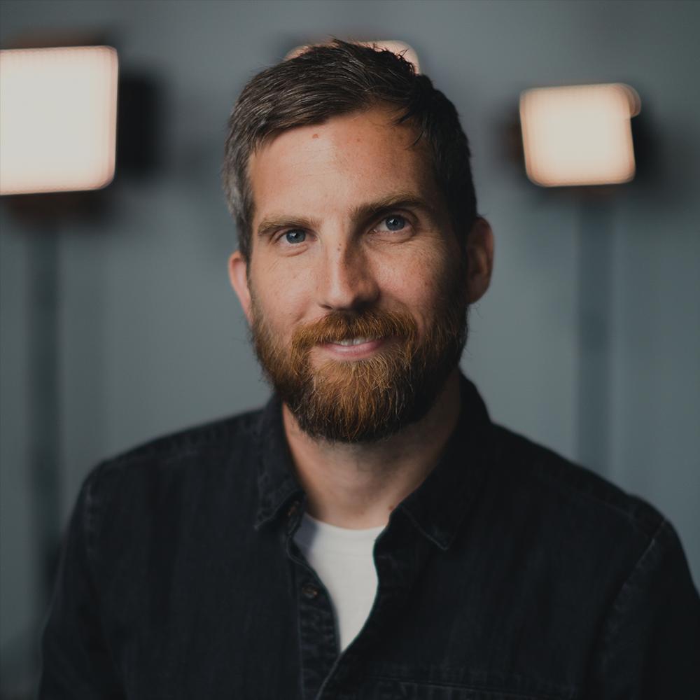 Kevin Brinker - Cinematographer / Editor