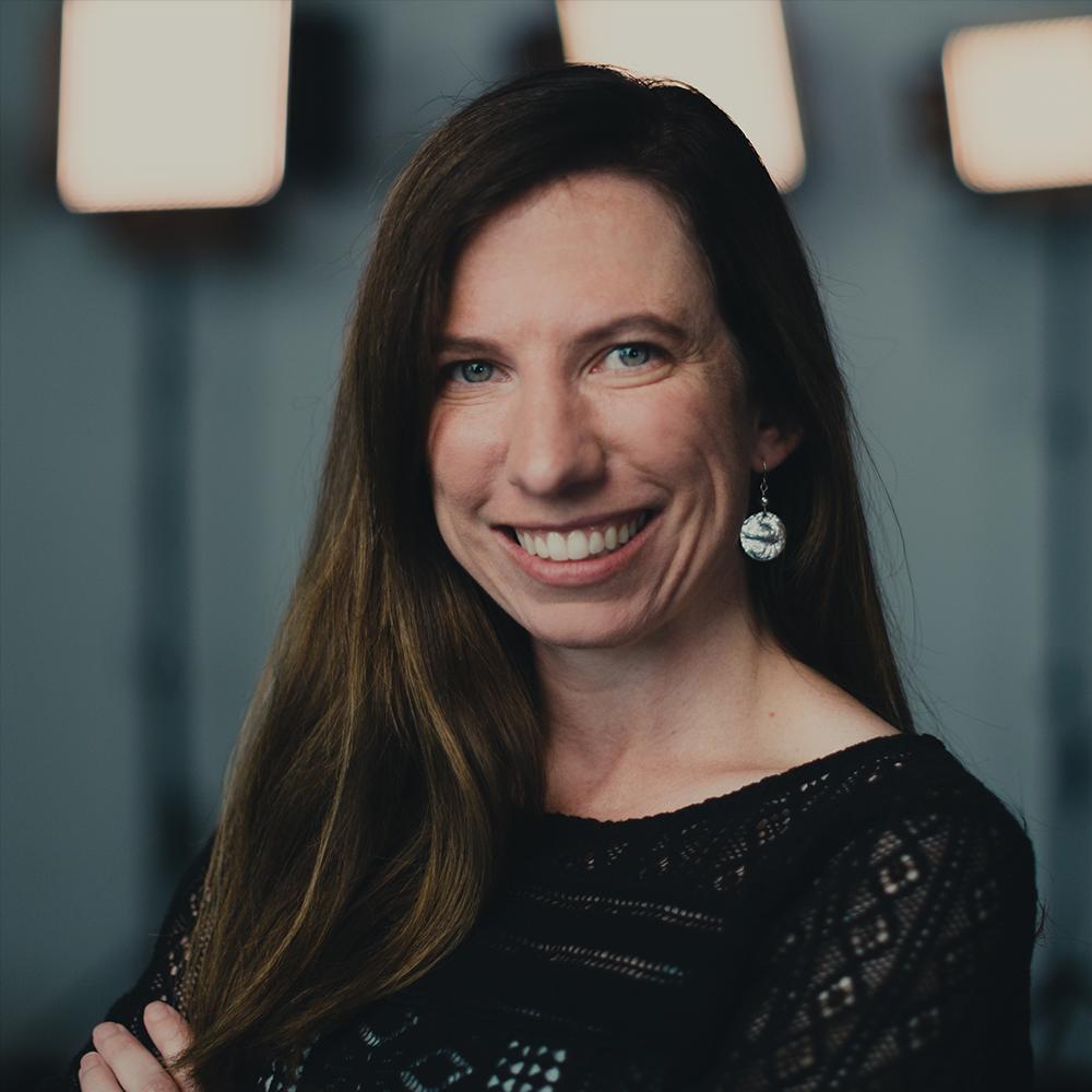 Megan Smith - Editor / Associate Producer