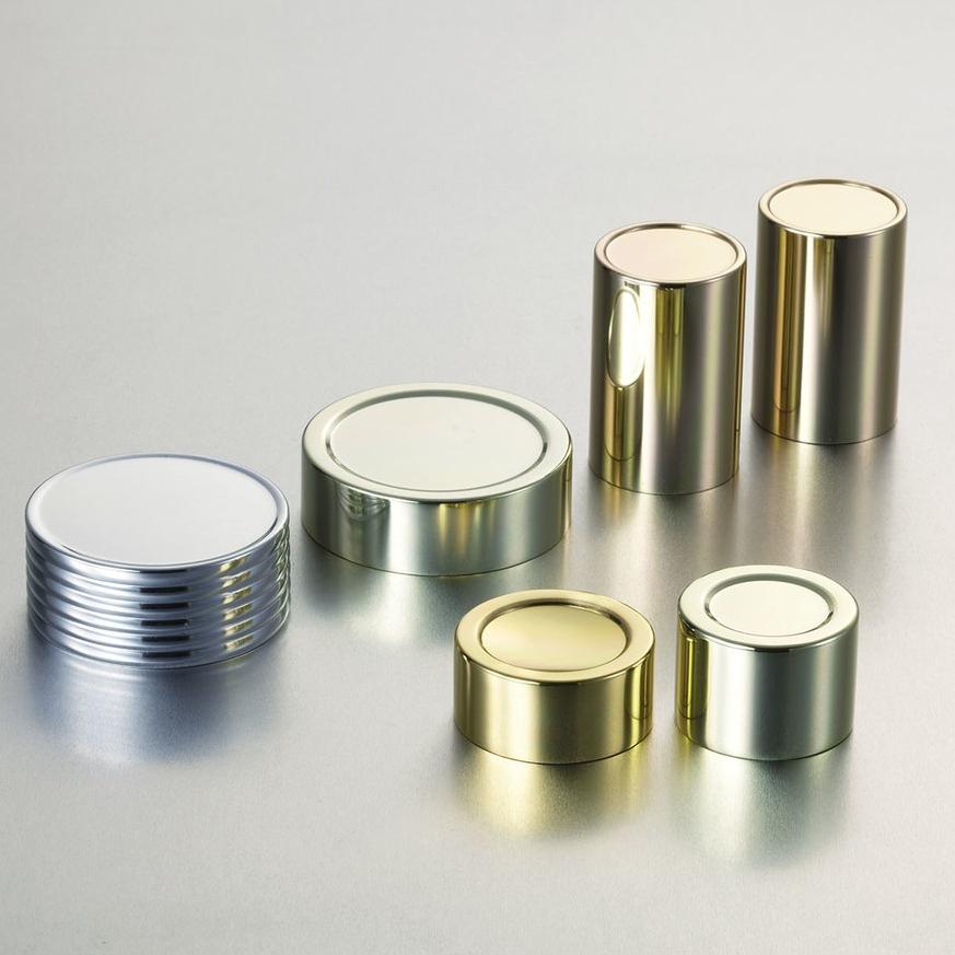 Metal Cap 102 series