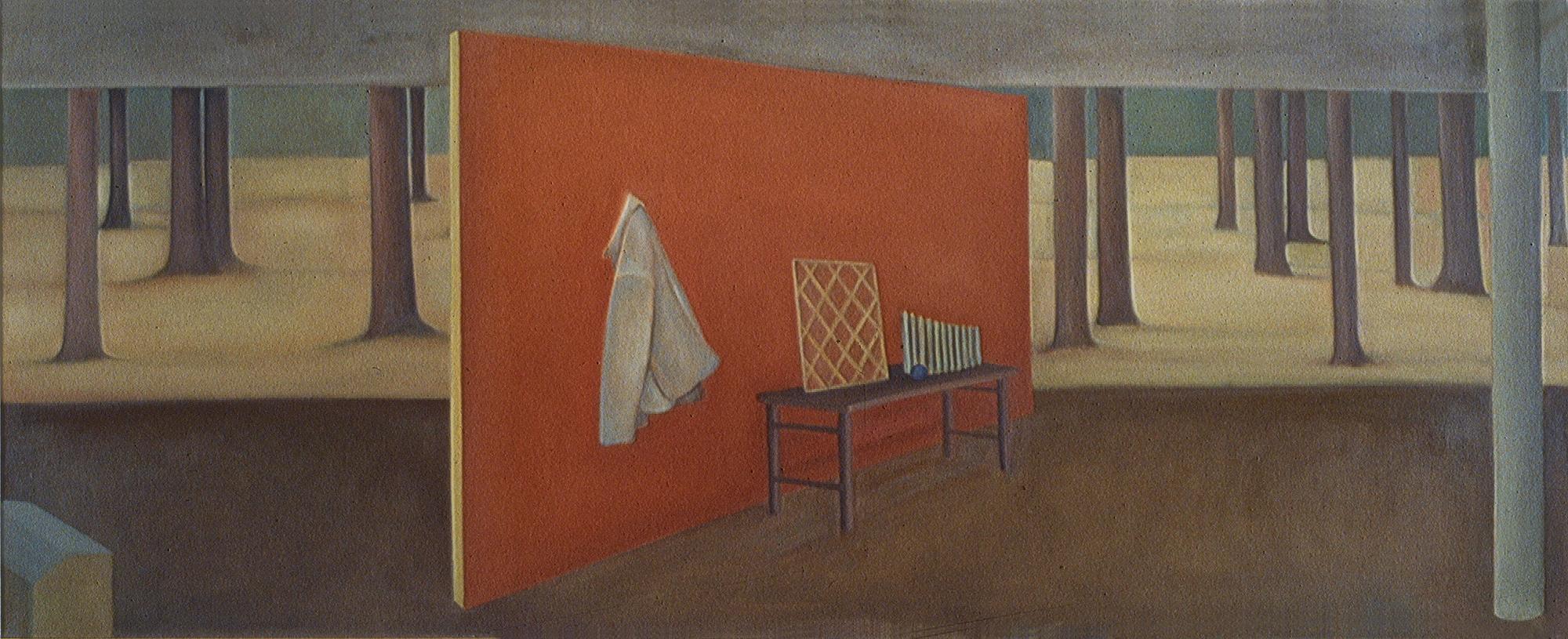 Random, 2001