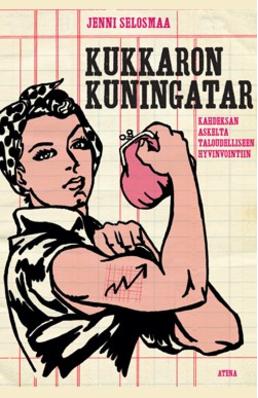 Kukkaron kuningatar book cover.jpg