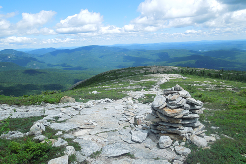 Baldface Loop in New Hampshire. Great for a summer day!