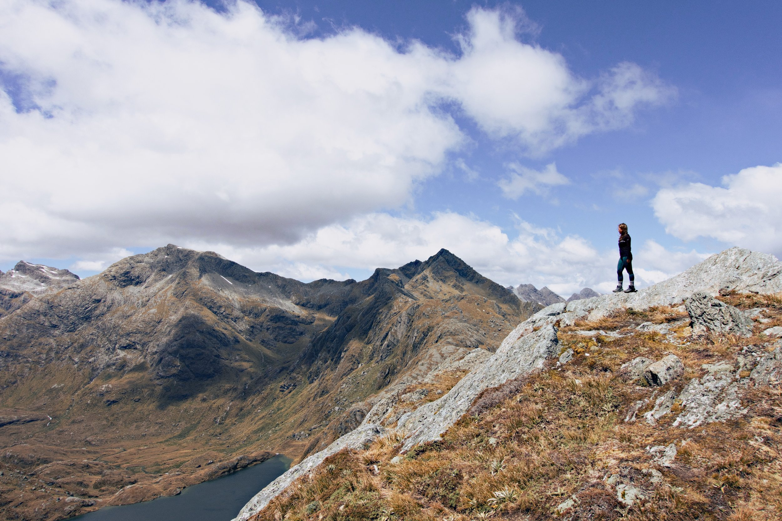 Routeburn Track, one of the Great Walks