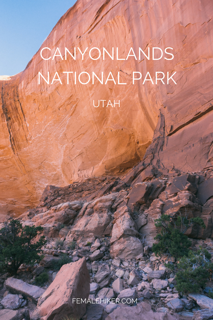 Your Guide to Canyonlands National Park