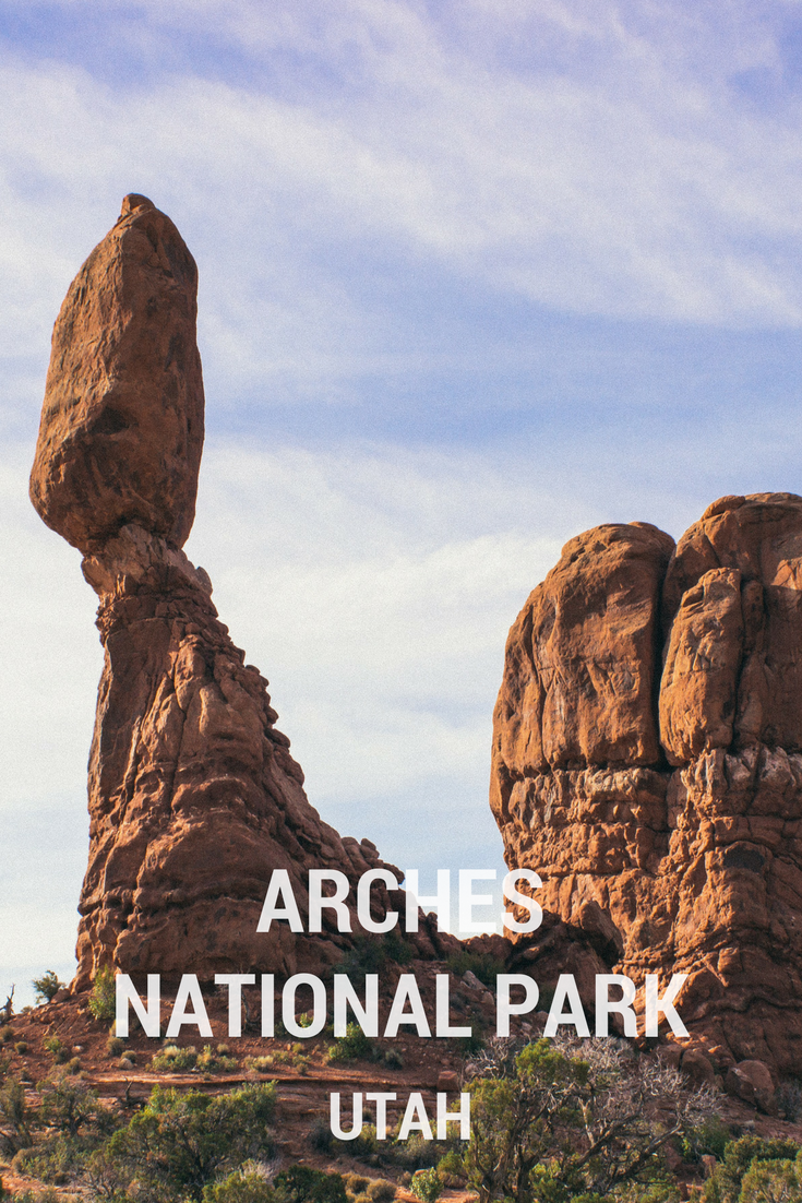 Avoid the Crowds at Arches National Park with this Guide