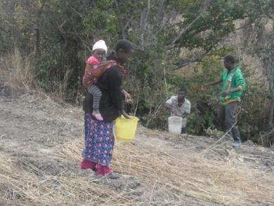 Mpima Rural Farming Group