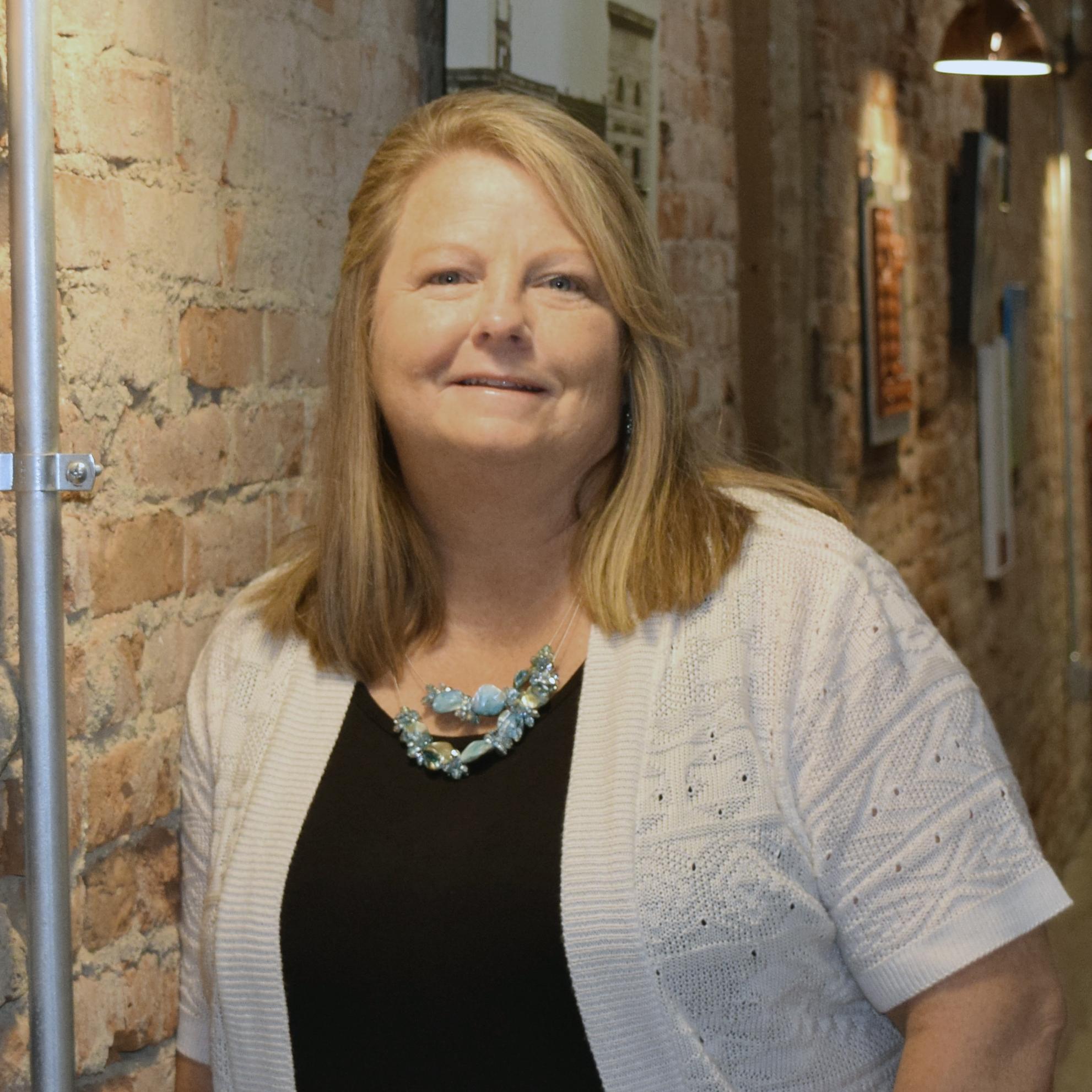 Marsha Barnhill   - Real Estate Processormbarnhill@flagcitylaw.com