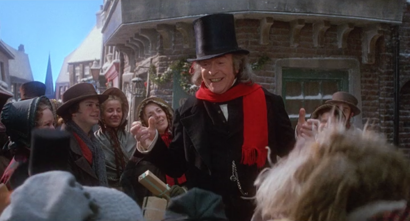 image from Muppets Christmas Carol