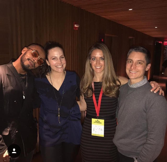 Moving Forward Conference NYC