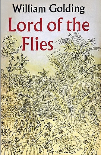 Lord of the Flies cover