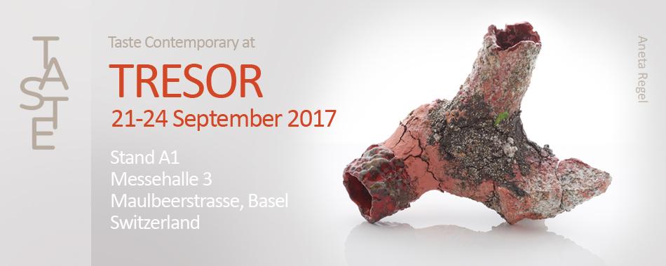 Tresor | 21-24 September 2017