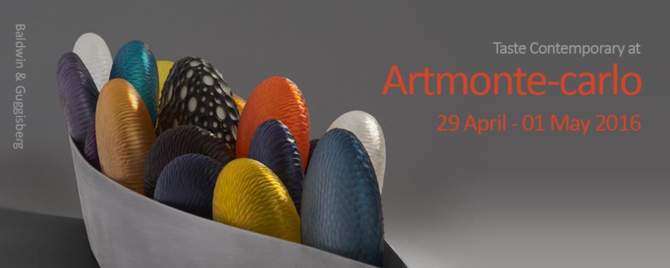 Artmonte-carlo | 29 April - 1 May 2016