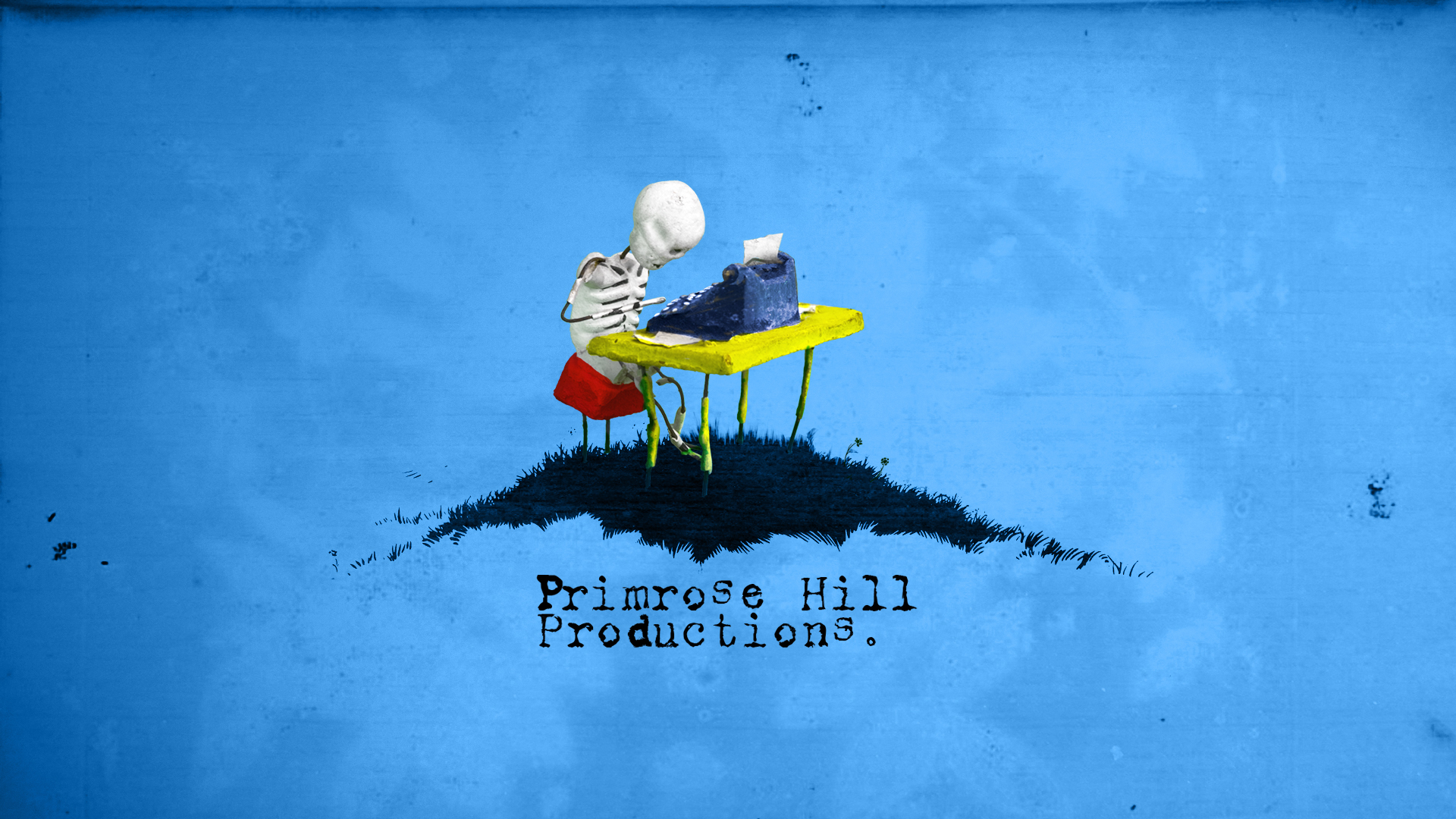 Primrose Hill Productions Title Card