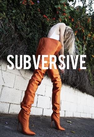Subversive means