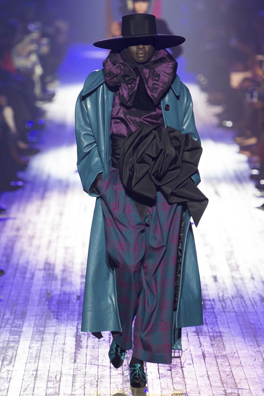 Marc Jacobs AW18 (Photo: vogue.com)