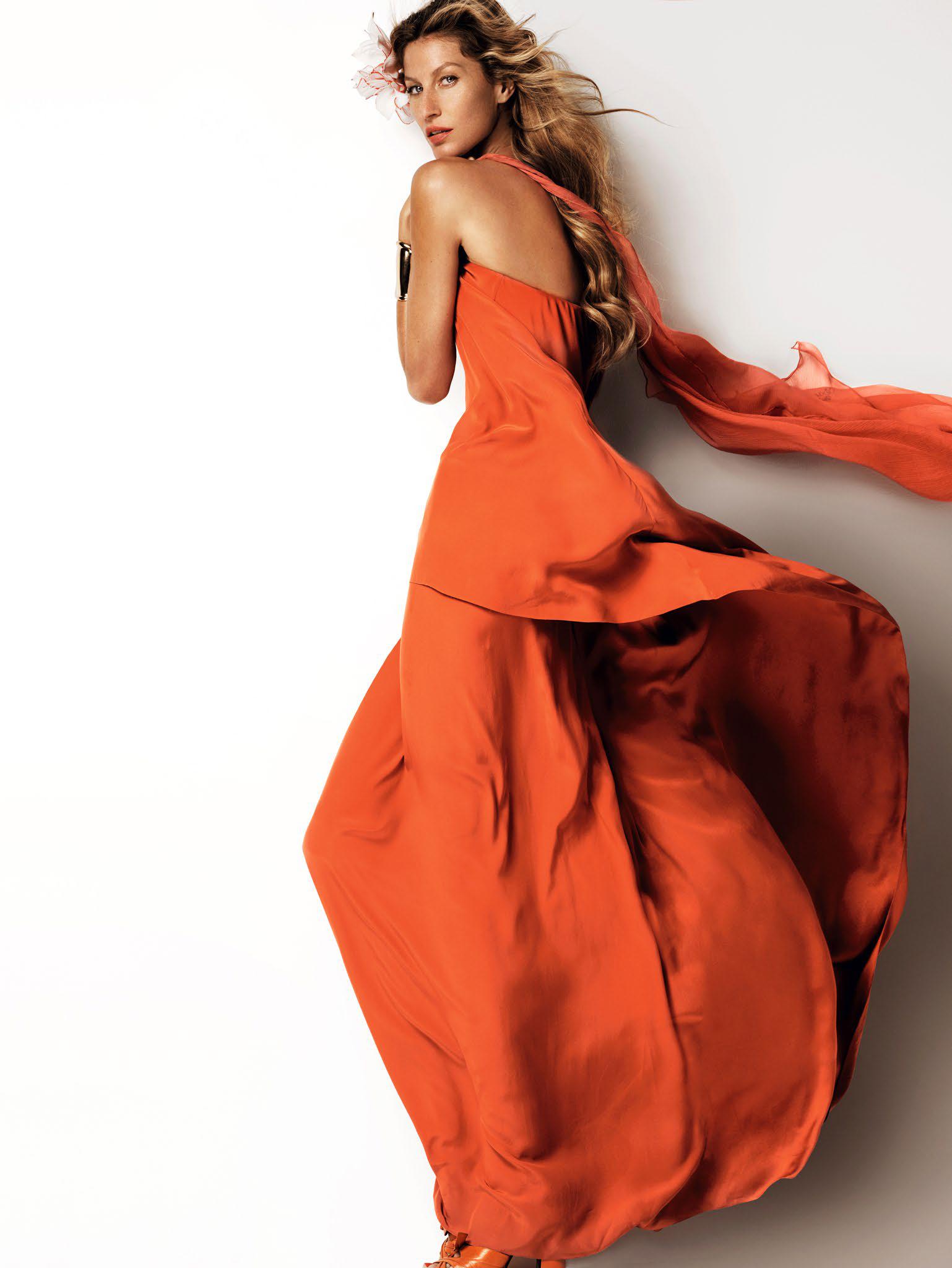 Photo: Vogue China May 2015