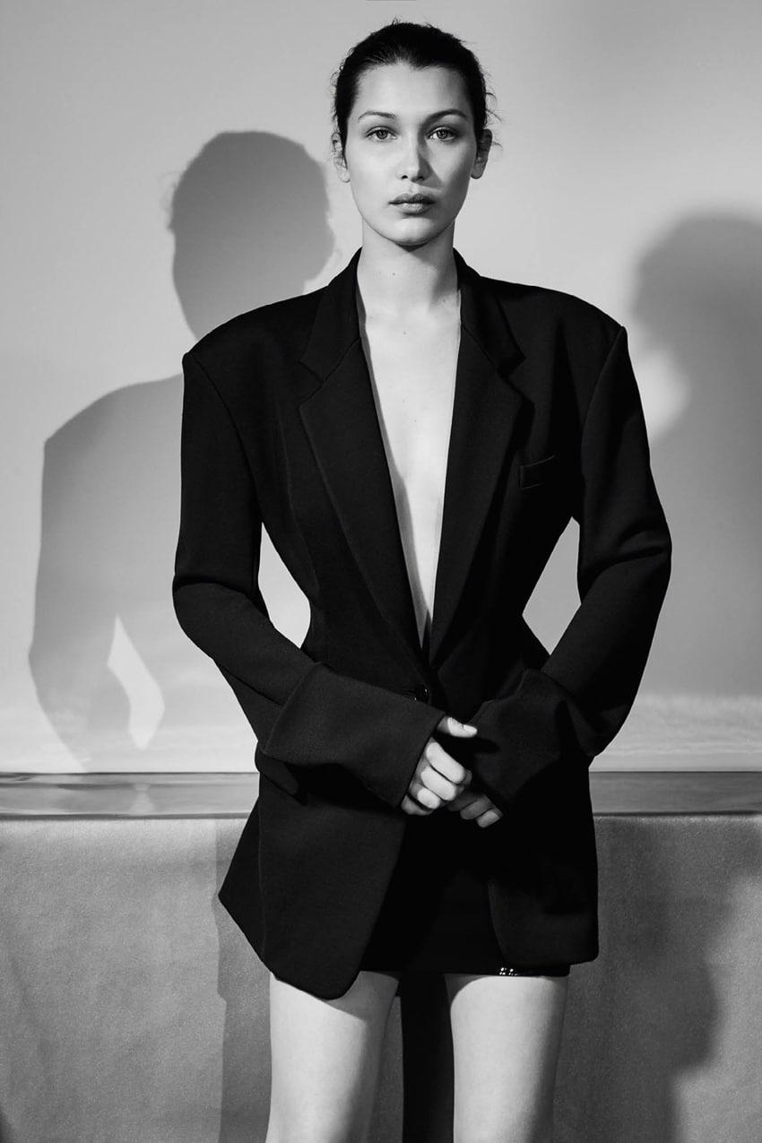 Photo: Vogue China April 2017