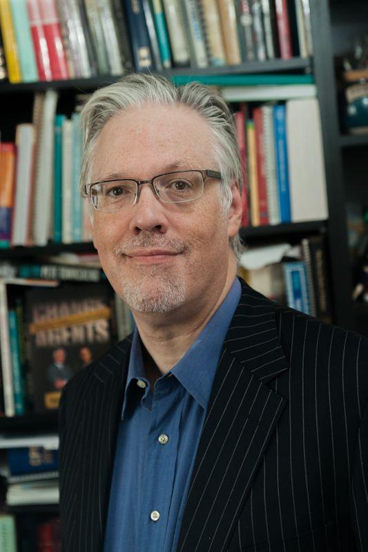 Toronto-based psychiatrist Dr. Martin Katzman
