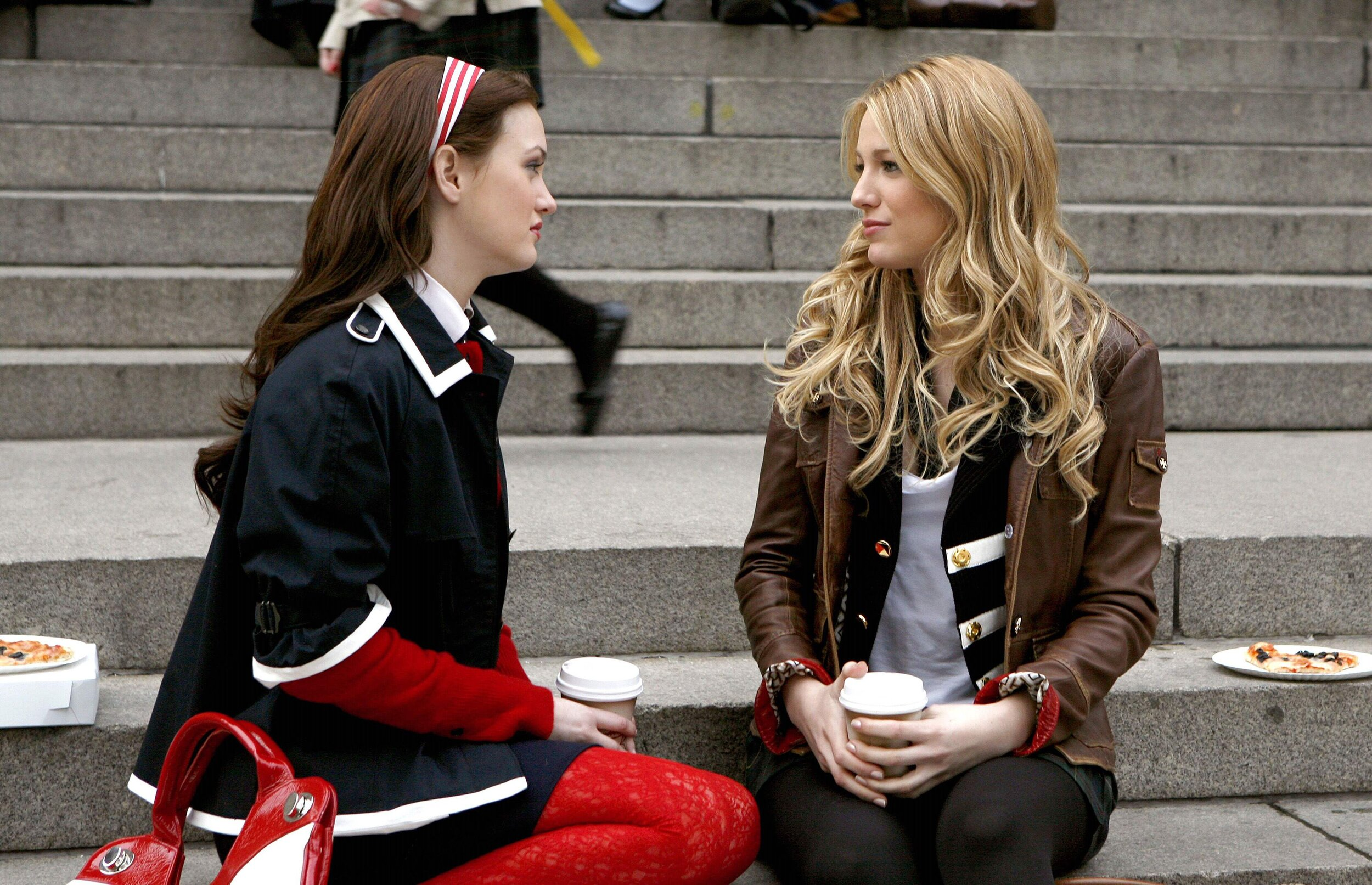Gossip Girl Style Psychology - The Psychology of Fashion